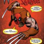 Wolverpool, Omega Men, Harvey Quinn and More!