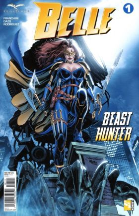 BELLE BEAST HUNTER #1 (OF 6)