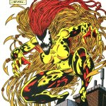 First you may have missed: Scream and the Symbiotes