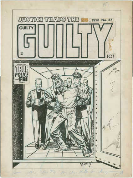 cover-for-justice-traps-the-guilty-57-december-1953