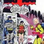 HOT 5: SILVER AGE BATMAN