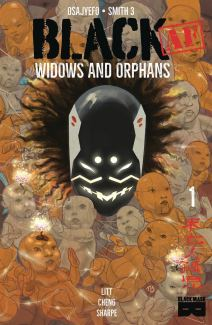 Black [AF] Widows & Orphans #1