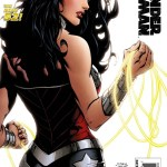HOT 5 : Wonder Woman Variants