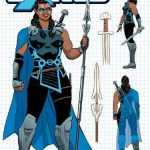 The Comic De-SPEC-tive Issue 1