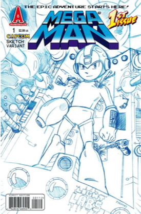 mega-man-first-issue