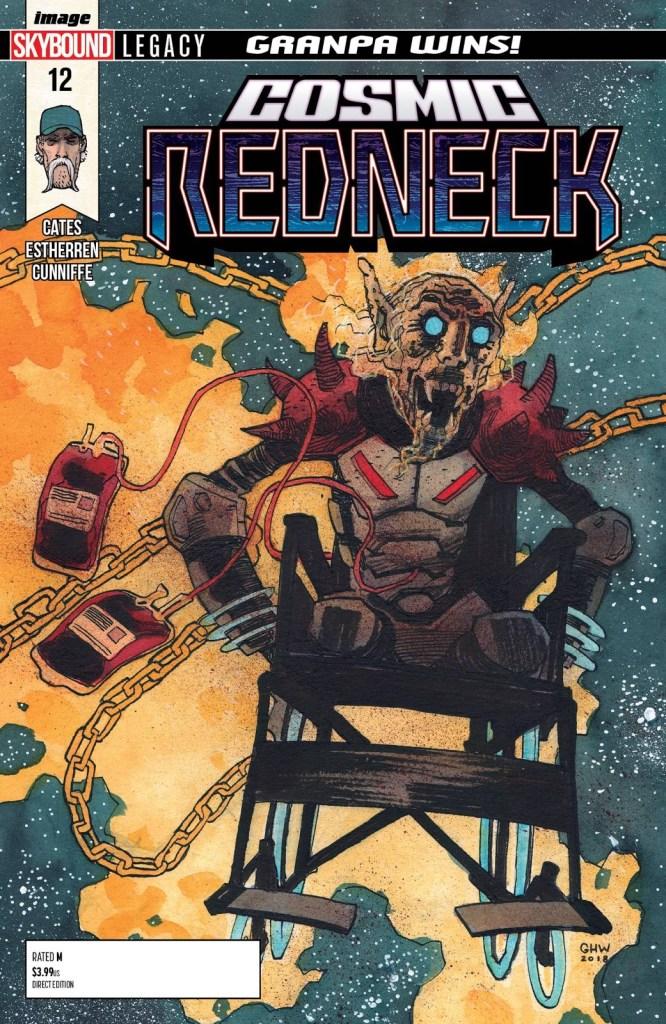 redneck-12-b-parody-cover