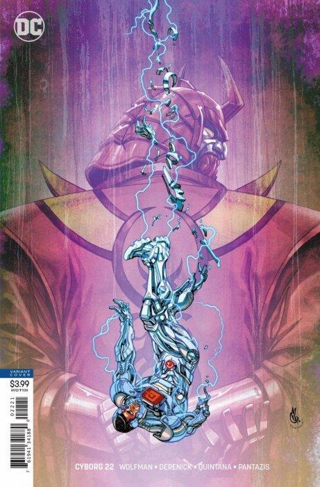 HOT 10 COMICS | CBSI Comics