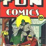 Classic Cover of the Week 5/13/2018
