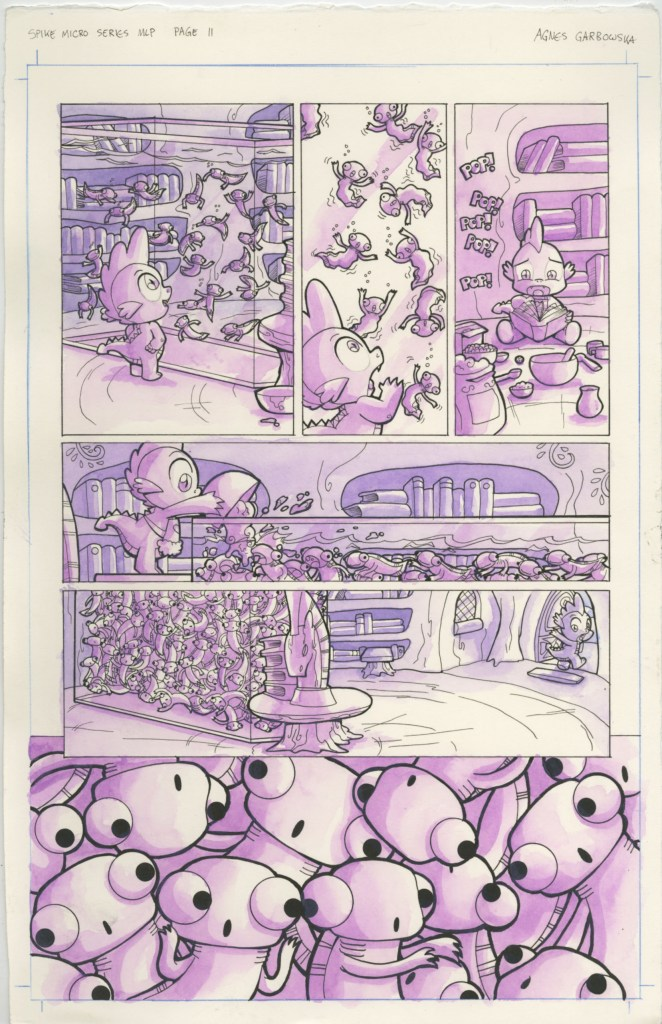 my-little-pony-micro-series-9-2013-page-11-by-agnes-garbowska