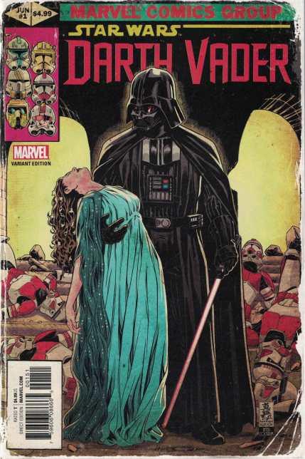 Vader Brooks