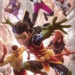 Weekly Picks Video for New Comic Books Releasing August 22, 2018