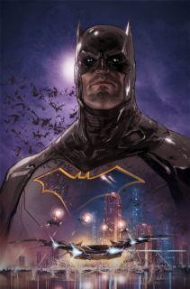 Batman Vol 3 #53 Cover B Variant Kaare Andrews Cover