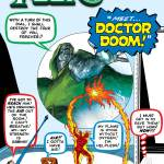 Fan Expo Canada Contest: Fantastic Four #1 Convention Exclusive