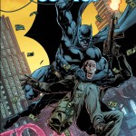 DETECTIVE COMICS #27 VARIANT : Fan Expo Canada Exclusive