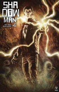 Shadowman 6