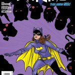 New 52 Batman 66 Variant Run