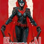 Week 52 Batwoman