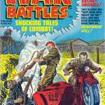 Aristocrats of War #9 – War Battles