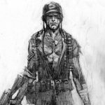 Aristocrats of War #12 – Sgt. Rock