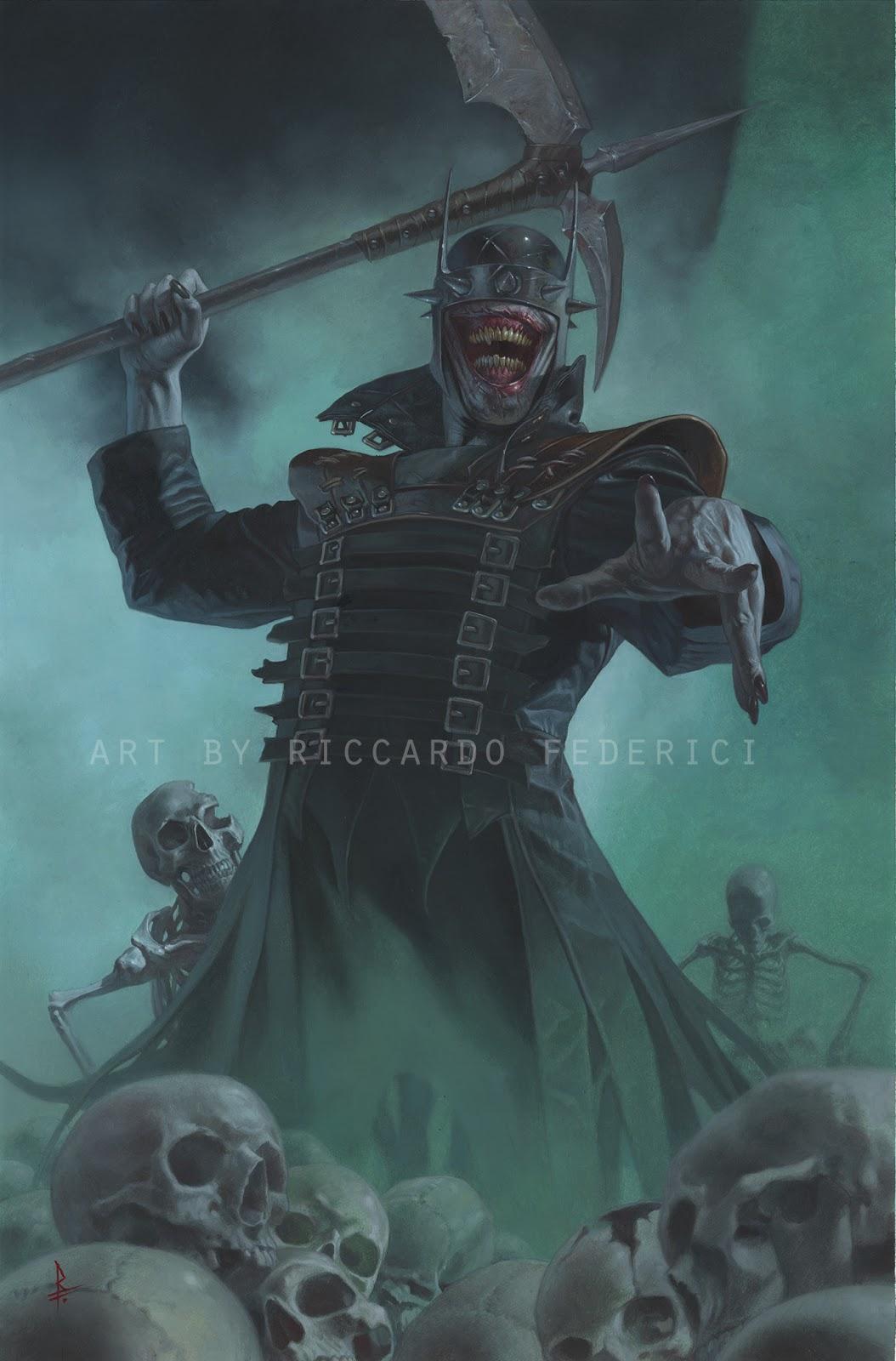 BATGIRL 32 DERRICK CHEW VARIANT B BATMAN HEROES IN CRISIS TIE-IN NM SOLD OUT!
