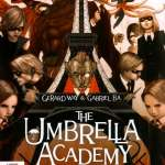 CBSI Flashback: The Umbrella Academy