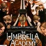 CBSI Flashback: The Umbrella Academy