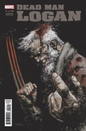 Dead Man Logan variant