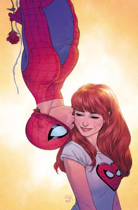 Love Romances One Shot Cover B Variant Russell Dauterman Young Guns Cover