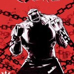 WINNERS ANNOUNCED : CBSI CONTEST : OGRE #3 Indie Spotlight Series Variant