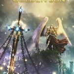 CBSI Knights of the Golden Sun #1 Variant MeWe Giveaway