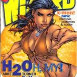 Wizard Rewind March 2000
