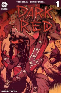 Dark Red 1 incentive variant