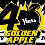 CBSI SPOTLIGHT: Golden Apple Comics