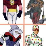 THE Suicide Squad 2.0?!