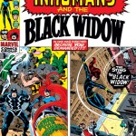Connecting The Dots: Black Widow (Part 2)