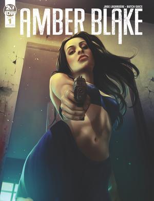 Amber Blake 1 var