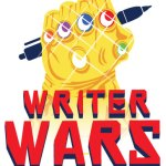TAKING ENTRIES : CBSI WRITER WARS SPRING 2019