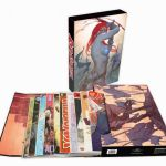 BCW Supplies Comic Book Stor-Folio Review