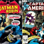 A Look At Older Homage and Cover Swipes