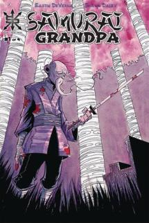 Samurai Grandpa 1