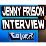 ISSUE #61: Jenny Frison Video Interview – HeroesCon 2019