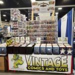 2019 Heroes Con Dealer Summary