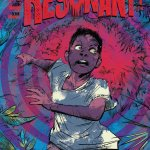 WINNERS ANNOUNCED : SLAB CITY COMICS RESONANT #1 Variant