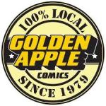 CBSI SPOTLIGHT : GOLDEN APPLE COMICS