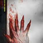 WINNERS ANNOUNCED : Silent Partner Comics – Vampire State Building #1 Foil Variant