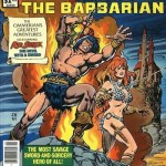 ISSUE #75 – By Crom!