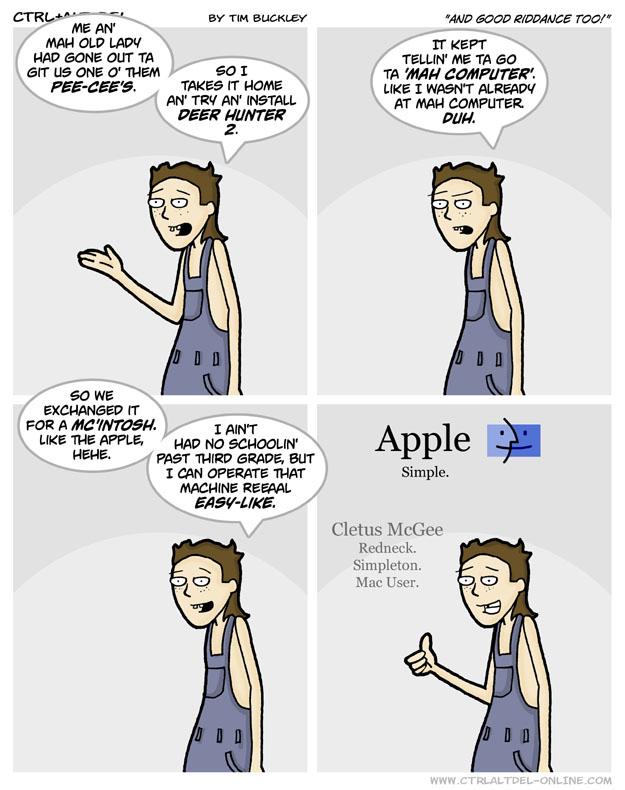 Apple Hick