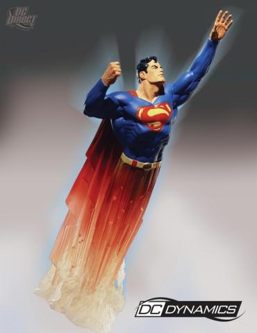 dc-dynamics-statues-Superman