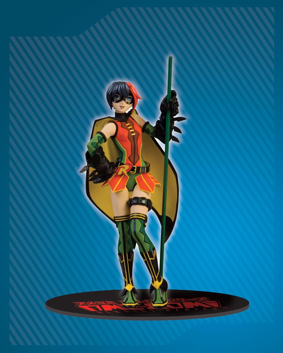 Ame-Comi Robin
