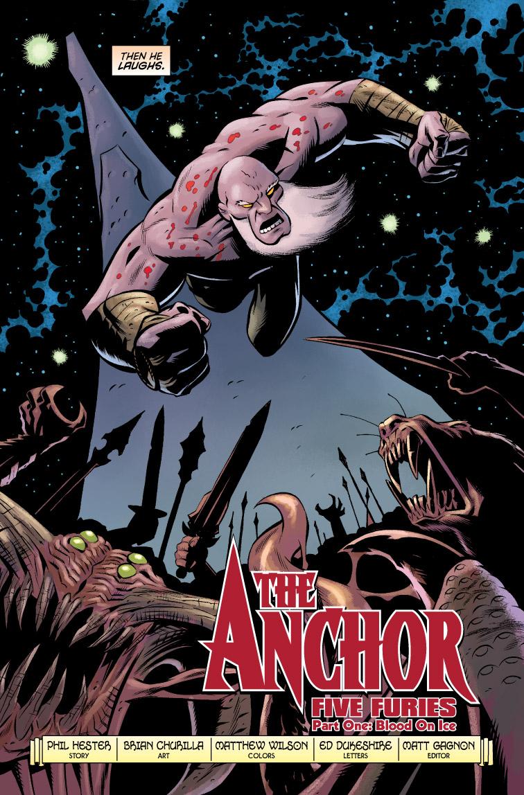 The Anchor #1 p4